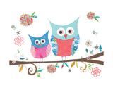 Hello Owls