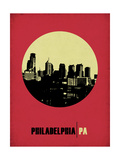 Philadelphia Circle Poster 2