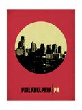 Philadelphia Circle Poster 2