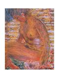 Sombre Nude  1941