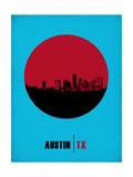 Austin Circle Poster 1