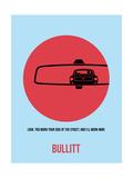 Bullitt Poster 1