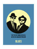 Blues Poster 2