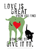 Love Is Great
