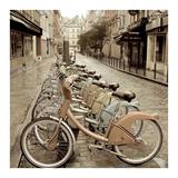 City Street Ride