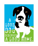 A Good Dog