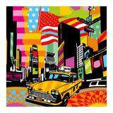 New York Taxi II