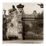 Tuscan Gate