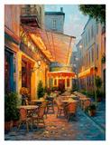 Café Van Gogh 2008  Arles France