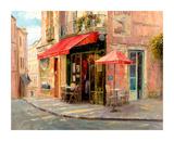Hillside Café