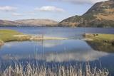 Lake Ullswater from Patterdale