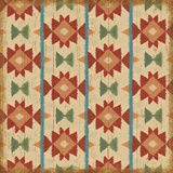 Country Mood Tile VI