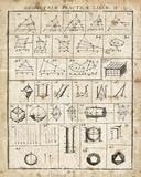 Geometric Chart II