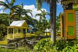 Romney Manor on St Kitts