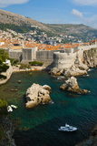 Dubrovnik Old Town and the City Walls