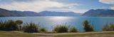 Lake Hawea  West Coast  South Island  New Zealand  Pacific