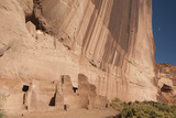 Canyon De Chelly National Monument  Arizona  United States of America  North America