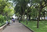 23/9 Park  Ho Chi Minh City (Saigon)  Vietnam  Indochina  Southeast Asia  Asia