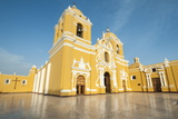 Cathedral of Trujillo  Trujillo  Peru  South America