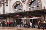 Gare De Lyon Railway Station in Central Paris  France  Europe