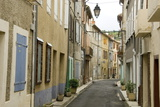 Old Town of Quillan  Languedoc  France  Europe