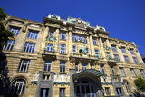 Franz Liszt Academy of Music  Budapest  Hungary  Europe