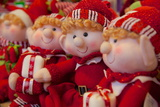 Christmas Elves  England  United Kingdom  Europe