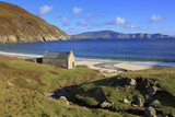 Keem Beach on Achill Island  County Mayo  Connaught (Connacht)  Republic of Ireland  Europe