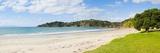 Oneroa Beach  Waiheke Island  Auckland  North Island  New Zealand  Pacific