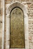 Door Detail at Old Jaffa  Tel Aviv  Israel  Middle East