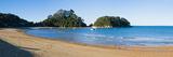 Kaiteriteri Beach  Tasman Region  South Island  New Zealand  Pacific