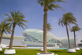 Viceroy Hotel  Yas Island  Abu Dhabi  United Arab Emirates  Middle East