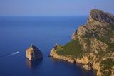 Cap De Formentor  Mallorca  Spain  Europe