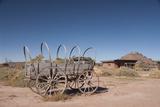 Hubbell Trading Post  Arizona  United States of America  North America