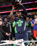 2014 NBA All-Star Game: Feb 16 - Kyrie Irving