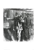 The First Vote  1867