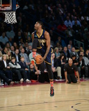 2014 Sprite Slam Dunk Contest: Feb 15 - Paul George