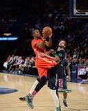 2014 NBA All-Star Game: Feb 16 - Joakim Noah  Kevin Durant