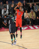 2014 NBA All-Star Game: Feb 16 - Kevin Durant  Carmelo Anthony