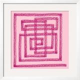 Lipstick Maze