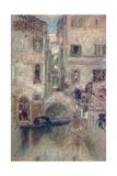 A Bye Canal  Venice