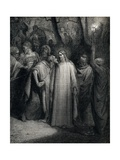 The Judas Kiss (Mark 14:45)