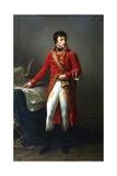 Napoleon Bonaparte as First Consul  1799-1821