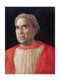 Cardinal Lodovico Trevisano