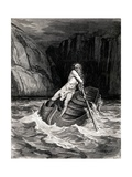 Arrival of Charon