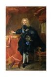 Philip V  King of Spain