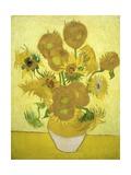 Tournesols Giclée par Vincent Van Gogh