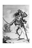 Mary Read  Woman Pirate of West Indies