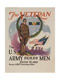 The Veteran: the US Army Builds Men