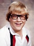 School Portrait of 13 Year Old Boy  Ca 1979
